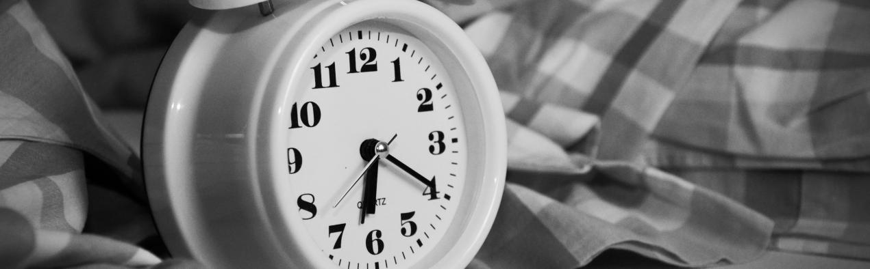 alarm clocl