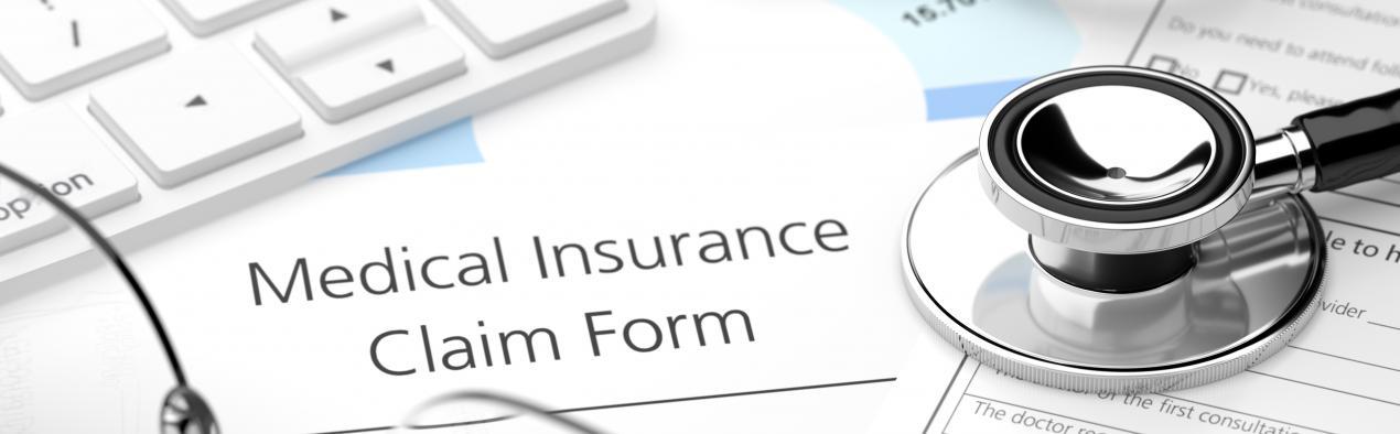 How to make a medical claim